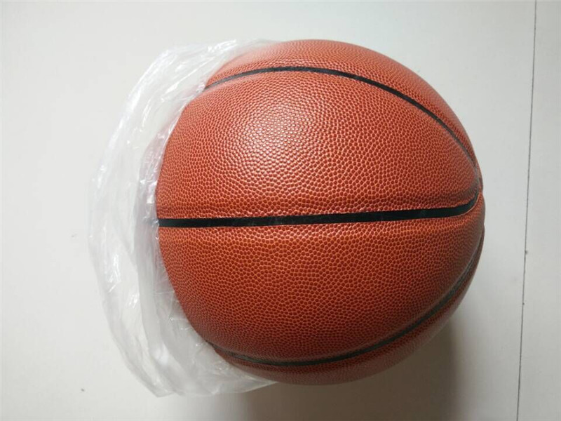Sports Equipments Micro Fiber Leather Basketballs for Profesional Match