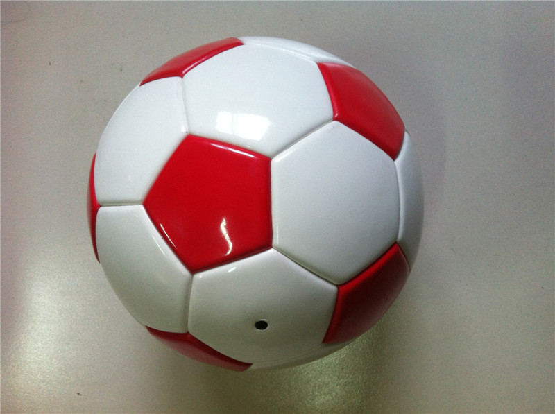 Custom PU indoor Size 4 futsal Ball