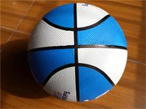kids colourful size custom rubber basketballs