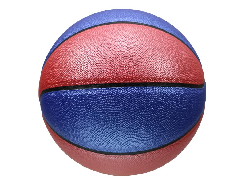 Standard laminated leather Basketball