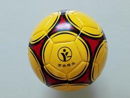 Custom Logo Glue PU Footballs Soccer balls 4c9f3e2f34d5