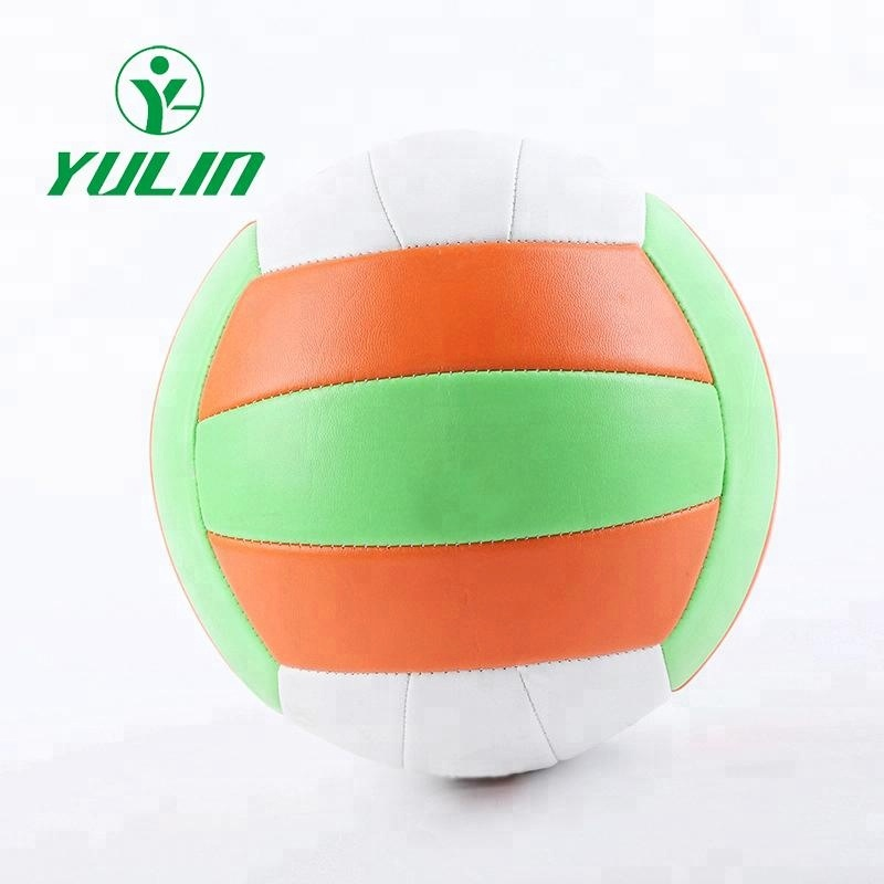 custom design volleyball