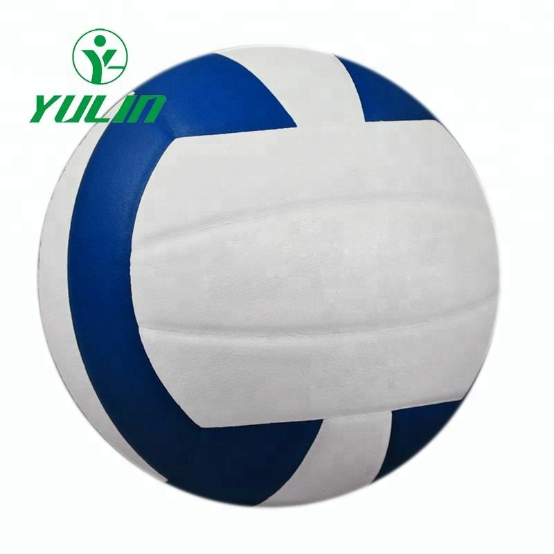 size 5 volleyball